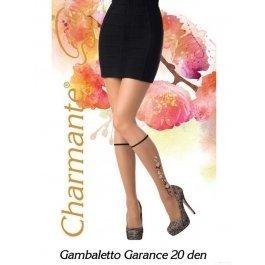 Купить Гольфы Charmante GARANCE 20 gamb. женские с рисунком