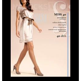 Купить Распродажа колготки женские повседневные Sisi Miss 40 den