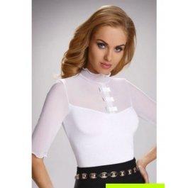 Блузка ELDAR JOKO женская с воротничком-стойкой