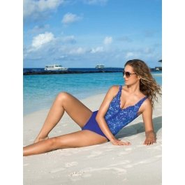 Купить Распродажа купальник Charmante WPU(XL)021504 Roxolana женский с рисунком