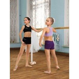 Шорты для девочек Charmante SGV 201014C с принтом