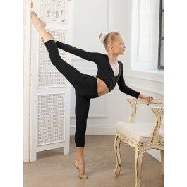 Купить Болеро для девочек Charmante SGC 201241 с завязками на спине