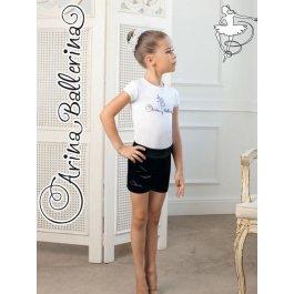 Шорты для девочек Charmante SGX 201247 с принтом