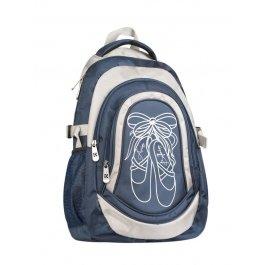 Рюкзак для девочек Charmante GAB2101 с принтом
