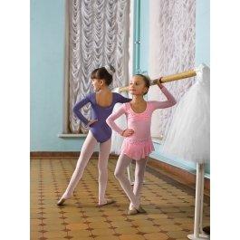 Юбка спортивная для девочек Charmante SGY 200831E со стразами