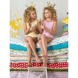 Купить Комплект (майка+трусы) Charmante GP/GM 0012A для девочек