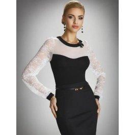 Блузка ELDAR Adelia женская с кружевными рукавами