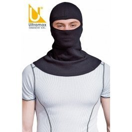 Купить Балаклава Ultramax Merino 14 (U) U2515 унисекс с плоскими швами