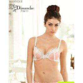 Бюстгальтер Dimanche lingerie Adore 1025 пуш-ап женский