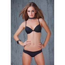 Трусы Dimanche lingerie Miss Galaxy 3172 слипы женские
