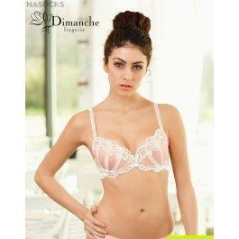 Бюстгальтер Dimanche lingerie Adore 1026 балконет женский