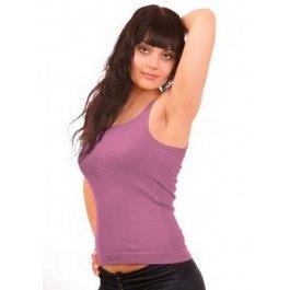 Майка User 4208-25 однотонная женская
