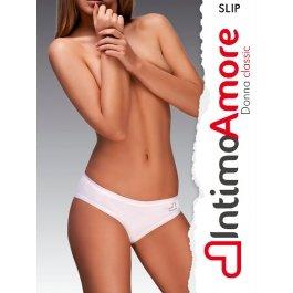Трусы IntimoAmore seamless SLS-01 слипы женские