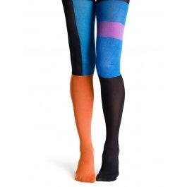 Купить Колготки Happy Socks TN11-012 50 den цветные женские