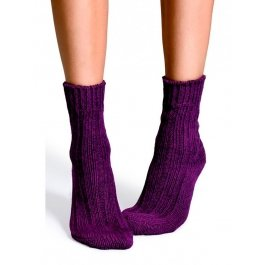 Купить Носки Happy Socks BO12-001 однотонные