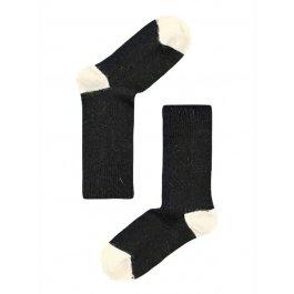Носки Happy Socks AG11-002 с контрастными зонами