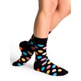 Носки Happy Socks BD11-005 в горошек