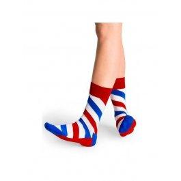 Носки Happy Socks PO11-001 в полоску