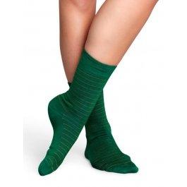 Носки Happy Socks SB10-001 в тонкую полоску