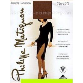 Колготки женские Philippe Matignon Coton 100 den, хлопок 64%