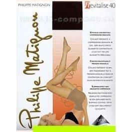 Колготки женские моделирующие Philippe Matignon Revitalise 40 den