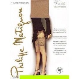 Чулки женские Philippe Matignon Vanite bas-jarretiere