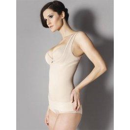 Майка женская корректирующая Marilyn Slim Emotion Shapping Vest Corset