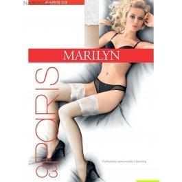 Чулки женские классические Marilyn Paris 03 40 den