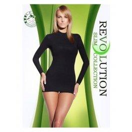 Купить Гольф женский с длинным рукавом ReVolution Slim F007