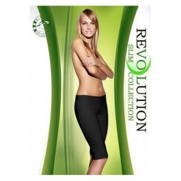 Рейтузы женские до колен ReVolution Slim F009