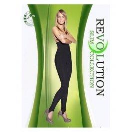 Купить Леггинсы женские со штрипками с завышенной талией ReVolution Slim F011