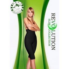 Купить Рейтузы женские до колен с завышенной талией ReVolution Slim F014
