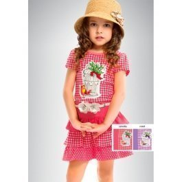 Комплект для девочек Pelican GATS333