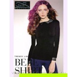 Блузка Gatta Fashion Bebe Shirt женская бесшовная
