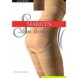 Шорты женские Marilyn SLIM BODY корректирующие 140 den