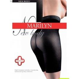 Шорты женские Marilyn NEW BODY корректирующие 140 den