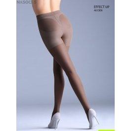 Колготки женские моделирующие Giulia EFFECT UP 40 den