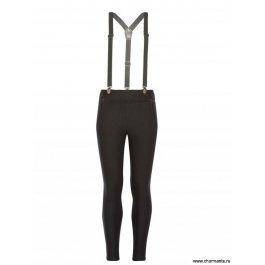 Школьные брюки Charmante ASC221601 для девочек с подтяжками