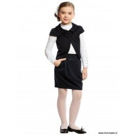 Школьный жилет Сharmante ASG331601 для девочек