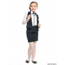 Школьный жилет Charmante ASG331602 для девочек