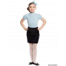 Колготки женские прозрачные, с заниженной талией Glamour Couture 40 den