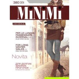 Колготки Minimi Novita 380 den женские из шерсти