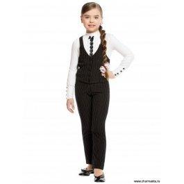 Школьный костюм Charmante ASCG771601 для девочек жилет+брюки