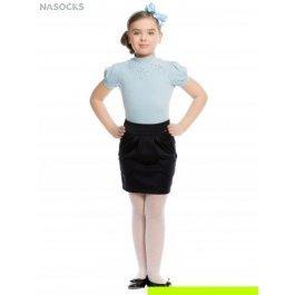 Купить водолазка с коротким рукавом для младшей школы школьная форма CHARMANTE ASZ551603