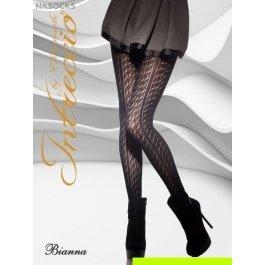 Купить Колготки женские фантазийные Charmante BIANNA
