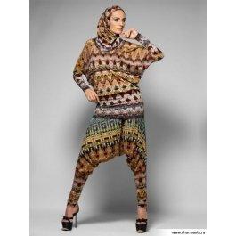 Купить Буркини Charmante BUDX021301 LG HAFIRAH