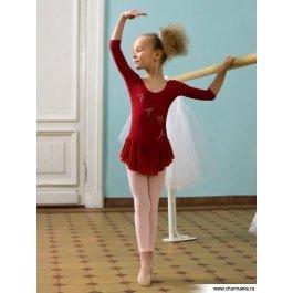 Купить леггинсы детские Arina Ballerina лайкра CHARMANTE CAPRI 60
