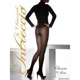 Купить Колготки женские классические INTRECCIO 70 DEN CHARM