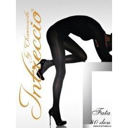 Купить Колготки женские классические INTRECCIO 80 DEN FATA