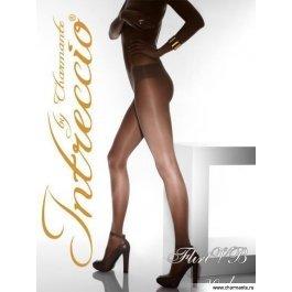 Купить Колготки женские классические INTRECCIO  20 DEN FLIRT VB 20